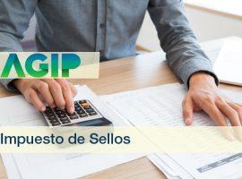 IMPORTANTE – AGIP: Nueva prórroga del vencimiento de Sellos hasta el 27 de abril