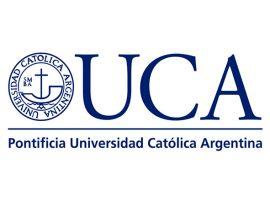 """Universidad Católica Argentina (UCA): Jornada """"Fintech: Medios de pago, criptoactivos y aplicaciones blockchain"""""""