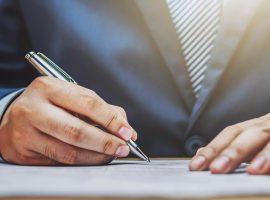 Acuerdo con la Asociación Gremial de Empleados de Escribanos de la Capital Federal