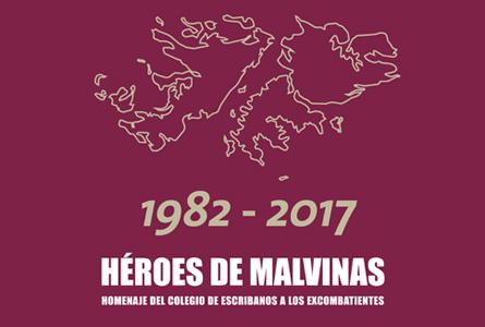 Video – Héroes de Malvinas – Homenaje a los Excombatientes