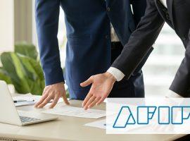 Administración Federal de Ingresos Públicos (AFIP): Resolución General 4524/19