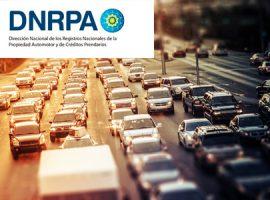 DNRPA: Disposición 136/2019