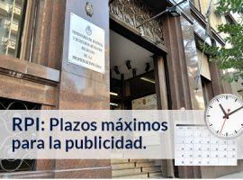 RPI de la Capital Federal: Instrucción de trabajo 4/19
