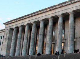 Maestría en Magistratura de la Facultad de Derecho de la Universidad de Buenos Aires