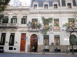 Dirección de Asuntos Legales y Tribunal de Arbitraje General y Mediación