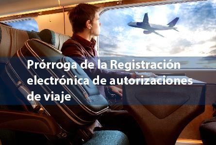 Dirección Nacional de Migraciones – Disposición 2594/18