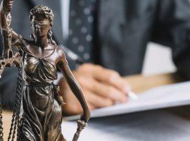 Ministerio de Justicia y Derechos Humanos: Resolución 509/19