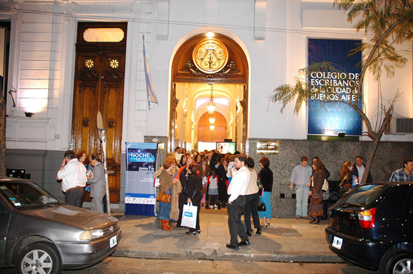 Museo Notarial Argentino